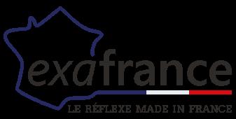 Exafrance Logo