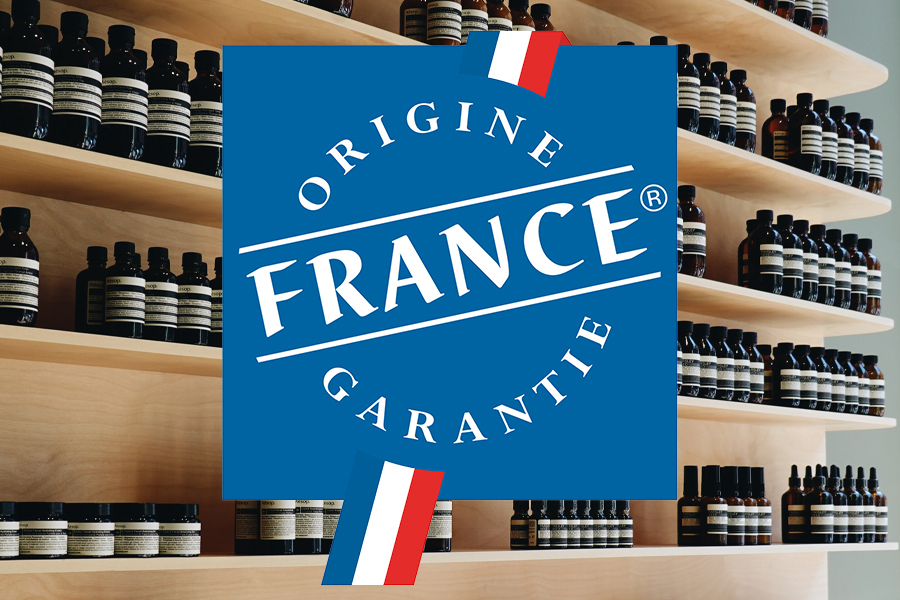 label français