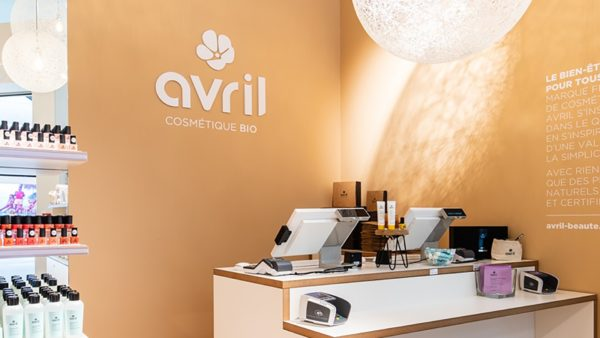 Avril Cosmetique