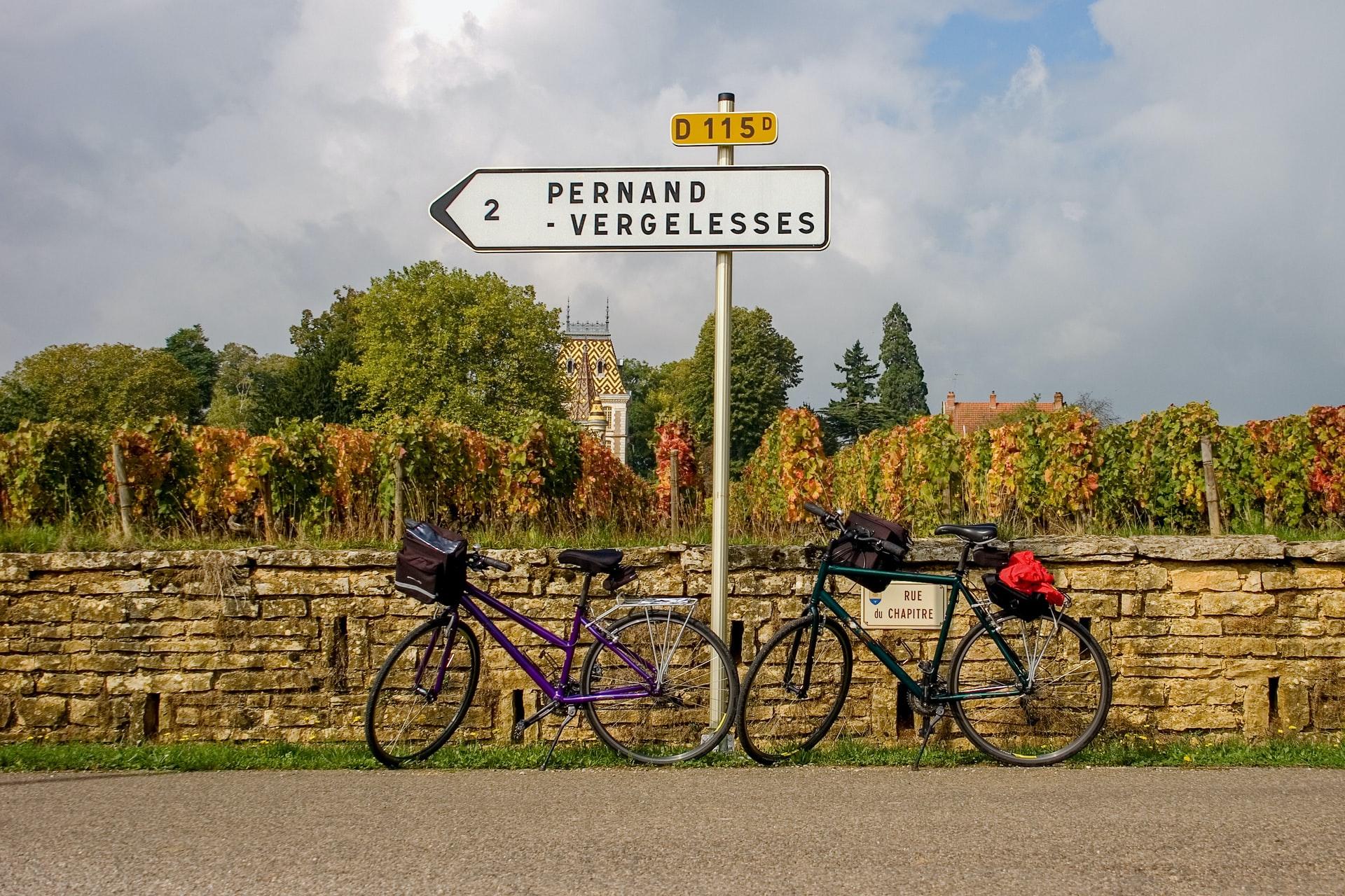 Vélo Français
