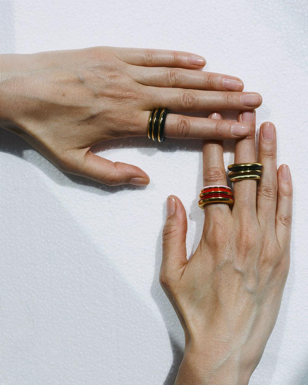 charlotte chesnais bijoux Made in France