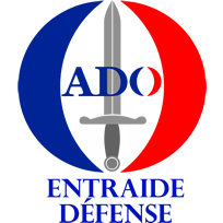 ADO Entraide défence