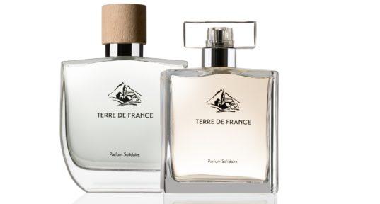 Parfum Made in France Artisanal Terre de France
