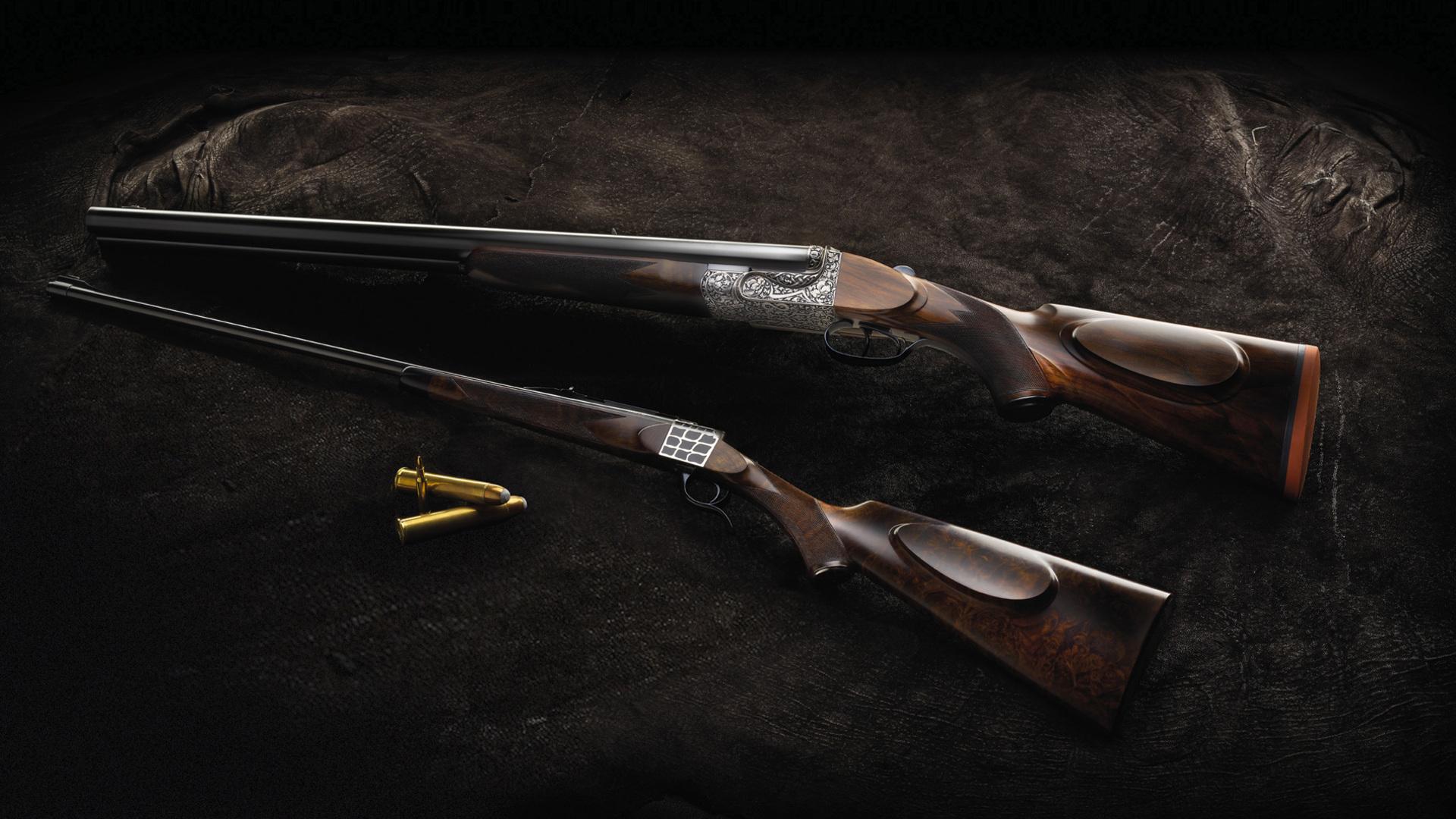 fusil verney carron