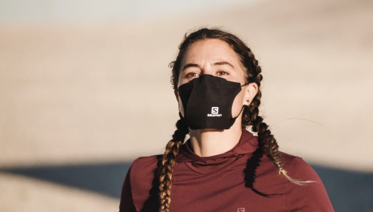 masque pour sportif
