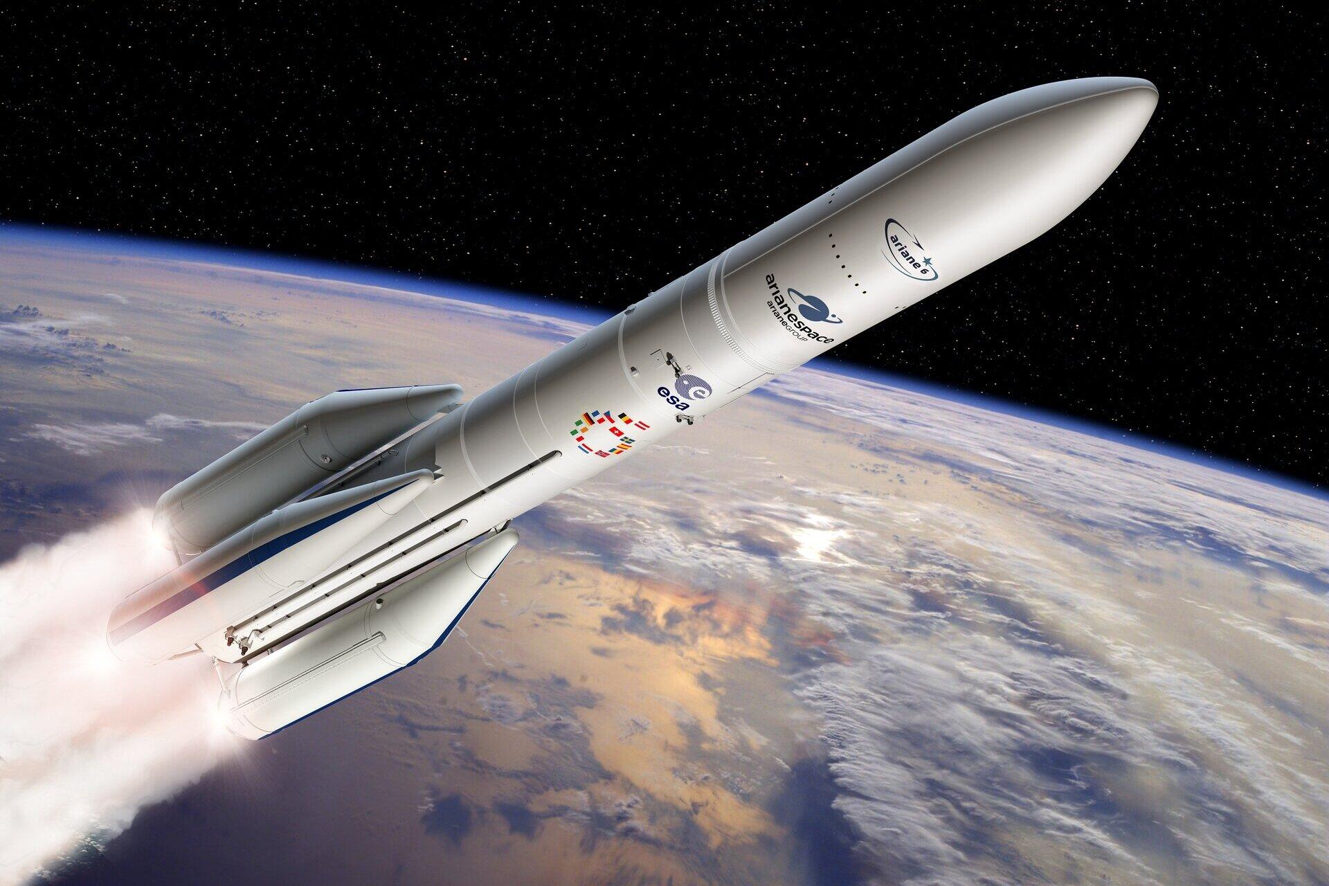 © ESA - Ariane 6