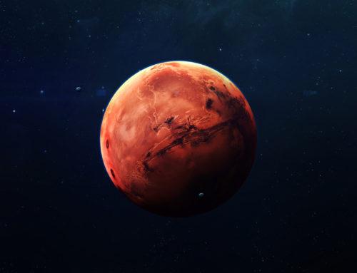 Supercam : Objectif Mars