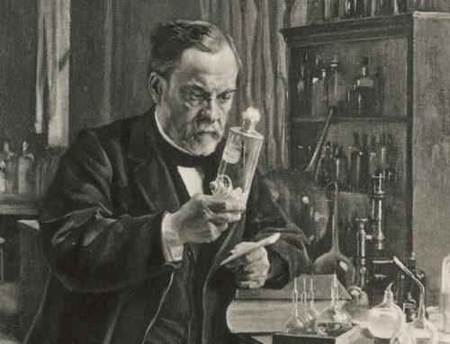 Pasteur, un scientifique pionnier dans la vaccination