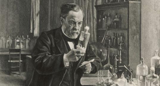Pasteur pére de la vaccination