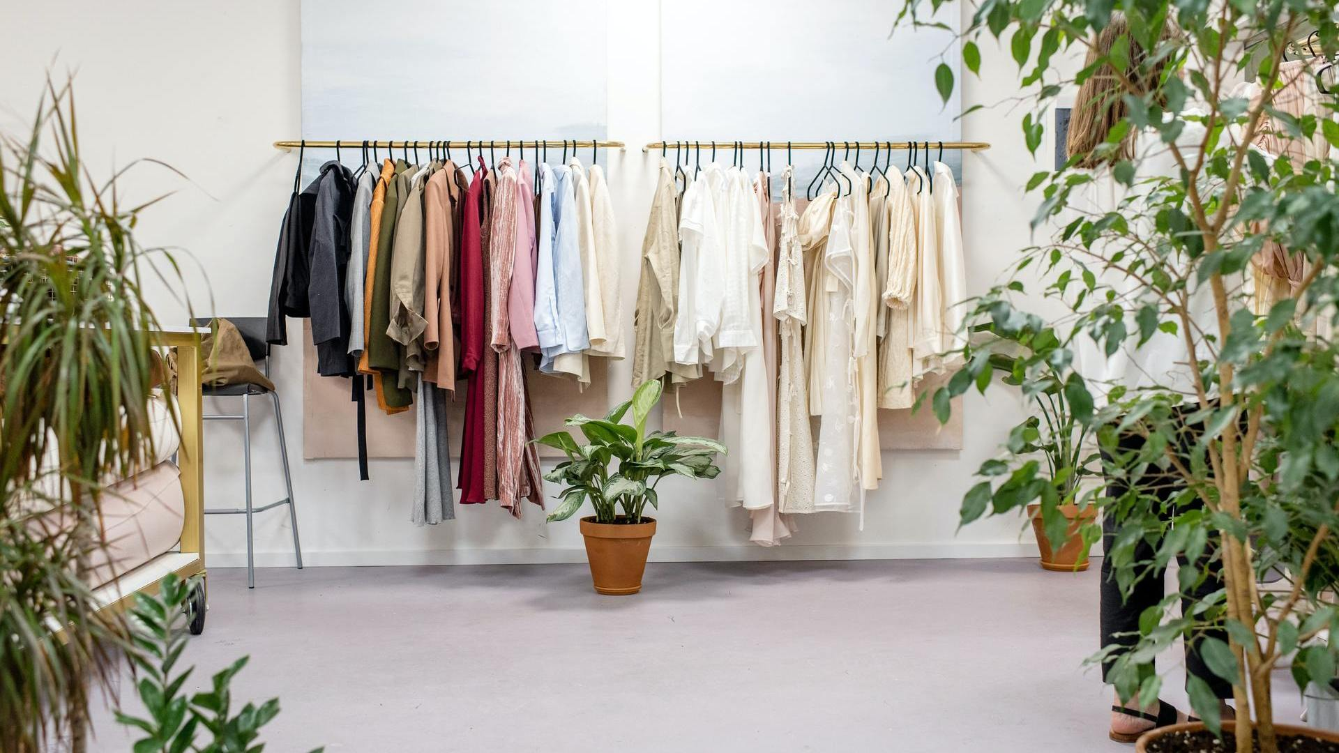 Prêt à porter Made in France