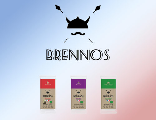 Brennos : supers aliments basques