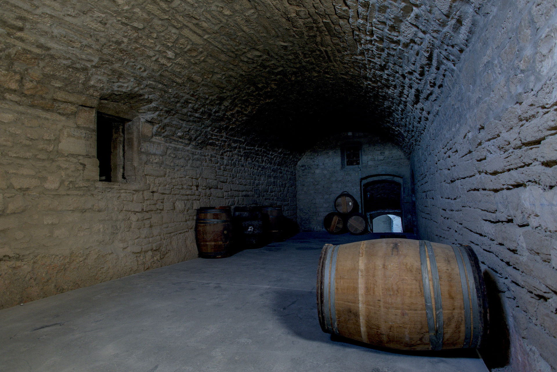 elevage de whisky