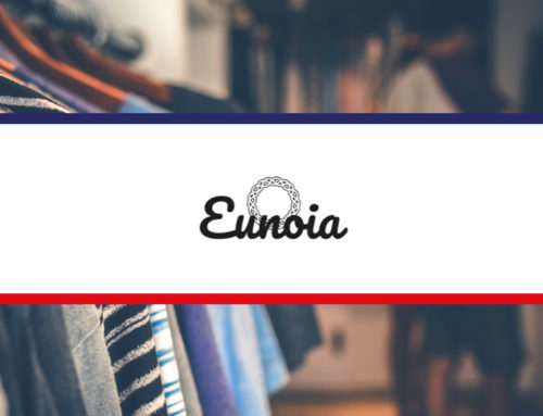 Eunoia : slow-fashion parisienne