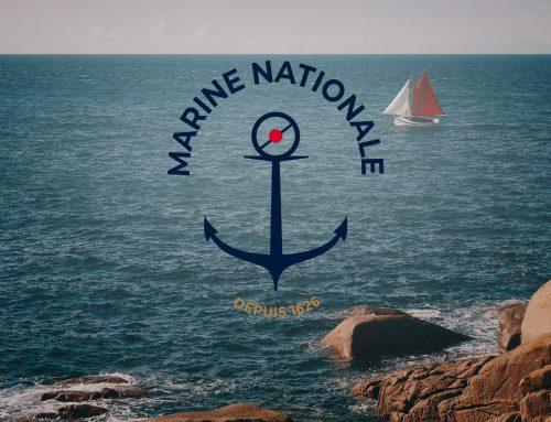 Les produits dérivés de la Marine nationale