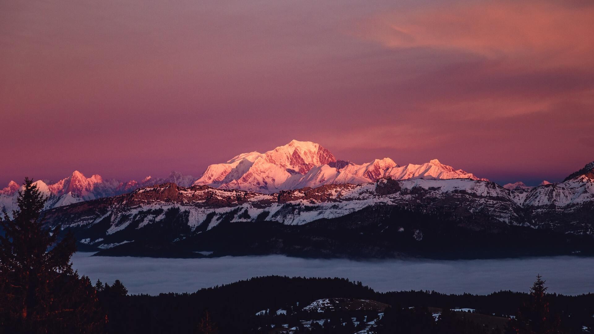 vacance montagne france