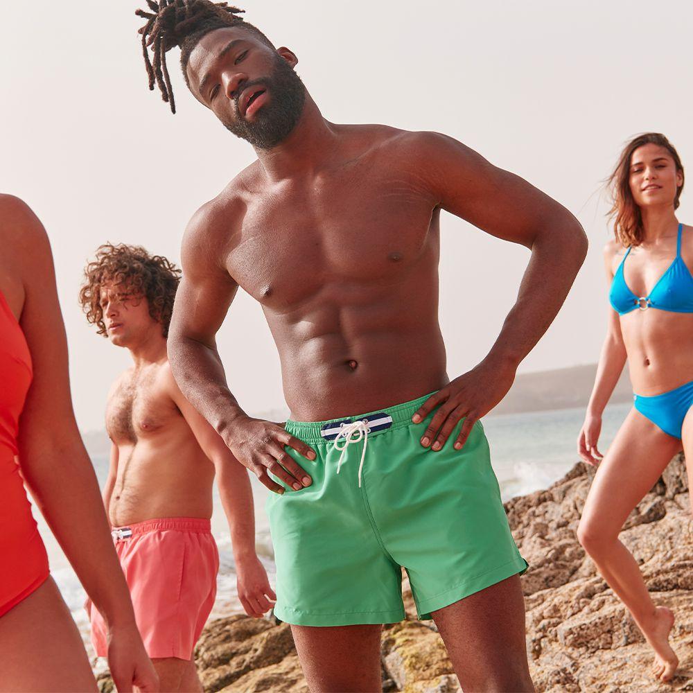 Le Slip Français maillots de bain pour Homme