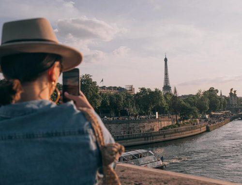 Tu restes en France pour les Vacances ?