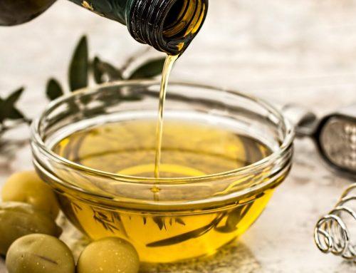 L'huile d'olive française : de l'excellence dans l'assiette !