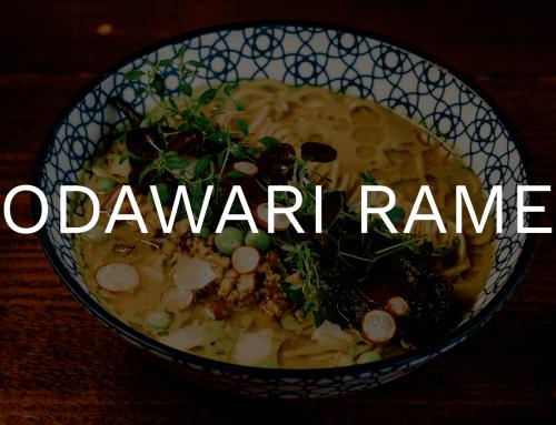 Kodawari Ramen : voyage culinaire entre France et Japon