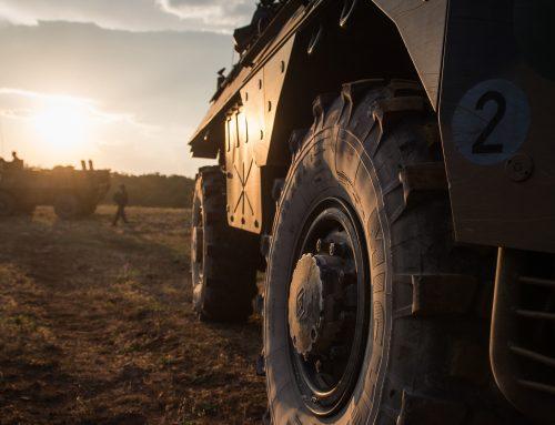 Programme Scorpion : les nouveaux véhicules de l'armée française