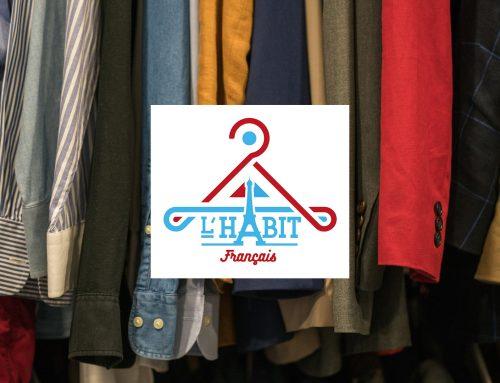 L'Habit Français : concept-store parisien